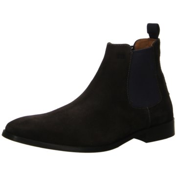Gordon & Bros Chelsea Boot grau