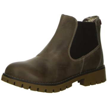 Salamander Chelsea Boot grau