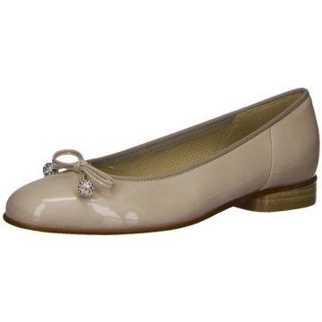 Gabor Sale - Damen Ballerinas jetzt reduziert kaufen   schuhe.de ae87acaf3f