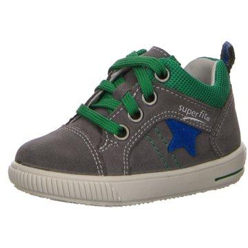 Superfit Sneaker LowCory grau