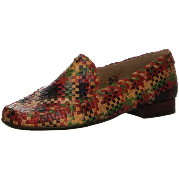 Sioux SlipperCordera bunt