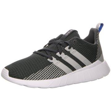 adidas RunningSneaker grau