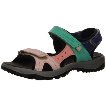 Lurchi by Salamander Outdoor Schuh rot