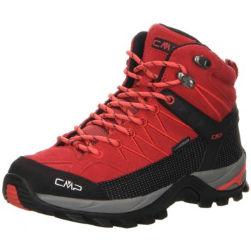 CMP Outdoor Schuh rot