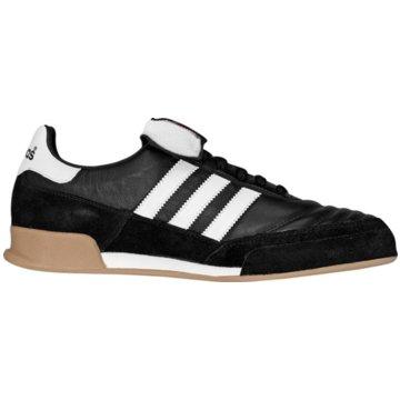 adidas Hallen-SohleMUNDIAL GOAL - 19310 schwarz