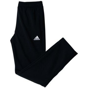 adidas TrainingshosenTiro 17 Trainings Pant Kinder Sporthose schwarz -
