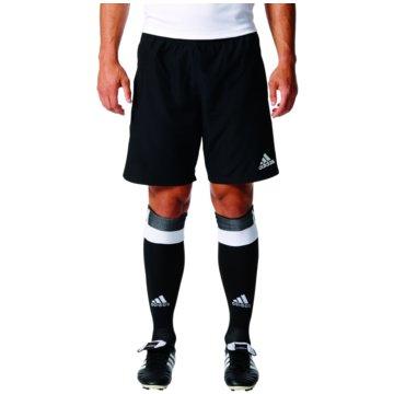 adidas FußballshortsTiro 17 Woven Short Herren Trainingsshort schwarz -