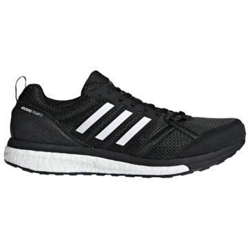 adidas Runningadizero Tempo Boost 9 schwarz