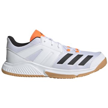 adidas HallenschuheEssence Handballschuhe weiß