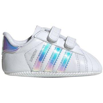 adidas Sneaker LowSUPERSTAR CRIB -