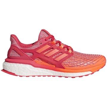 adidas RunningEnergy Boost Women orange
