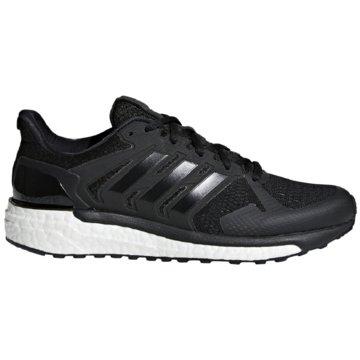 adidas RunningSupernova Boost ST Women schwarz