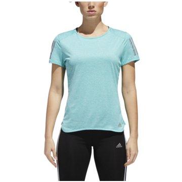 adidas DamenResponse Cooler T-Shirt -