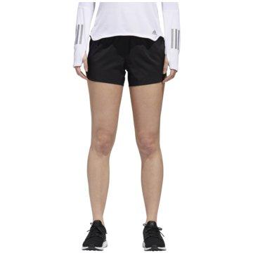 adidas Kurze HosenResponse Shorts schwarz