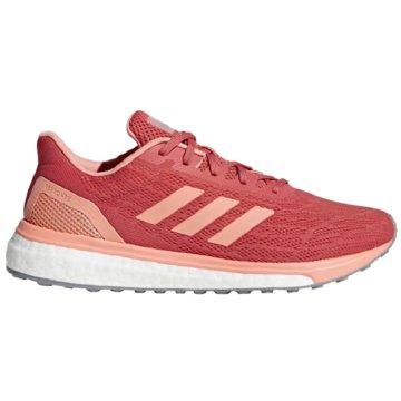 adidas RunningResponse Damen Laufschuhe Running coral -