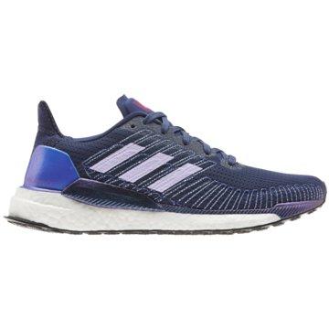 adidas RunningSOLAR BOOST 19 W - EE4329 blau