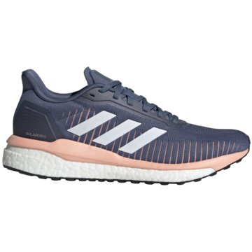 adidas RunningSolar Drive 19 Laufschuhe blau