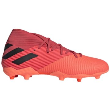adidas Nocken-SohleNEMEZIZ 19.3 FG - EH0300 pink