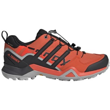 adidas Outdoor SchuhTerrex Swift R2 GTX orange