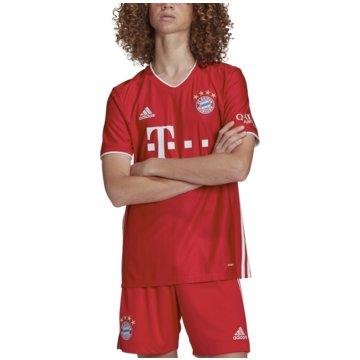 adidas Fußballtrikots20/21 FC Bayern Heimtrikot -