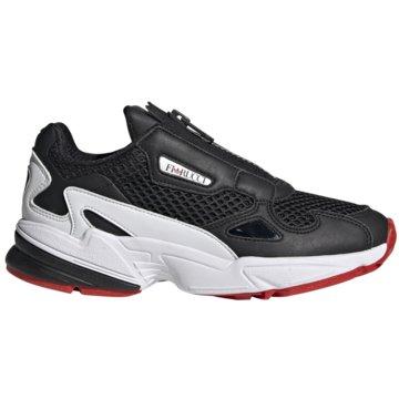 adidas Sneaker LowFalcon Zip Sneaker -