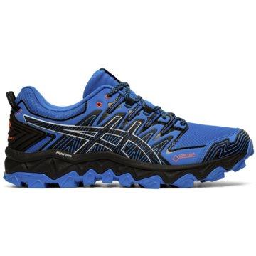 asics TrailrunningGEL-FujiTrabuco 7 G-TX blau
