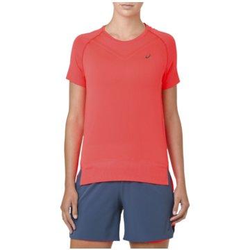 asics T-ShirtsSeamless SS Top -