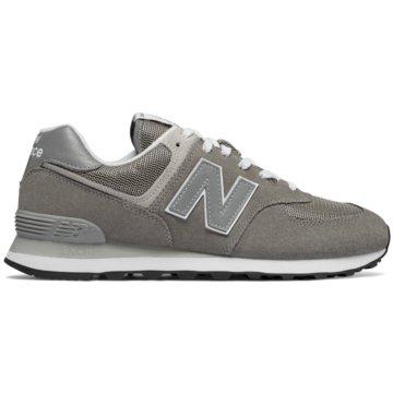 New Balance Sneaker LowML 574 Sneaker grau