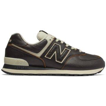 New Balance Sneaker LowML574 D LPK -
