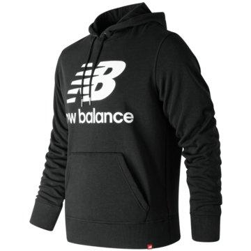 New Balance SweatshirtsMT91547 schwarz