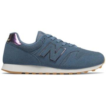 New Balance Sneaker LowWL373 B blau