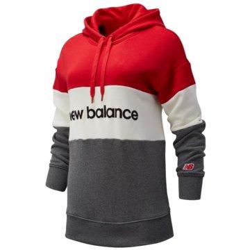 New Balance HoodiesWT93532 -