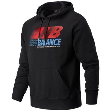 New Balance SweatshirtsMT03508 - 819910-60 -