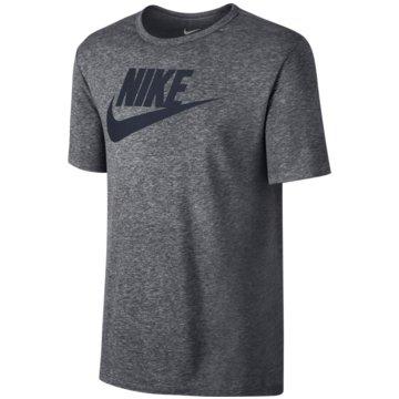 Nike T-ShirtsSportswear Herren T-Shirt mit Logo grau -