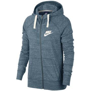 Nike SweatjackenSportswear Gym Vintage Hoodie -