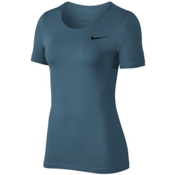 Nike Funktionsshirts türkis