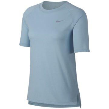 Nike T-ShirtsTailwind Laufshirt blau