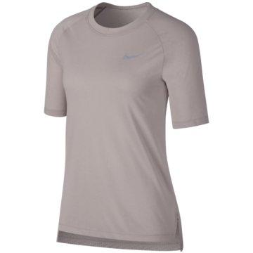 Nike Funktionsshirts grau