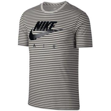 Nike T-ShirtsSportswear AM90 Tee schwarz