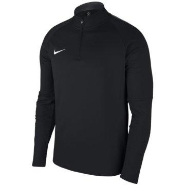 Nike LangarmshirtDRI-FIT ACADEMY - 893624-010 schwarz