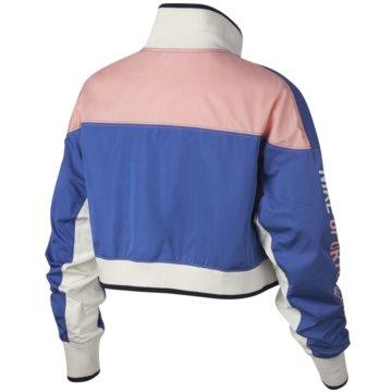 Nike ÜbergangsjackenArchive Track Jacket blau