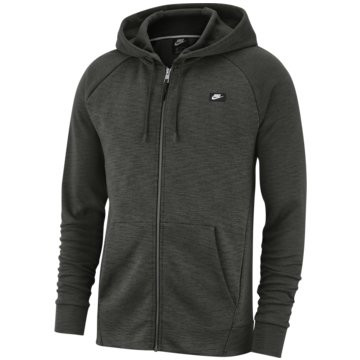 Nike SweatjackenNIKE SPORTSWEAR OPTIC FLEECE MEN'S - 928475 -