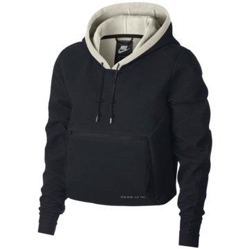 Nike HoodiesSportswear Tech Pack Hoodie schwarz
