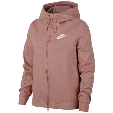 Nike SweatjackenOptic Full-Zip Hoodie -
