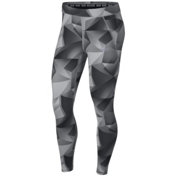 Nike TightsSpeed Running Tight schwarz