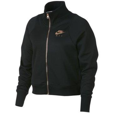 Nike TrainingsjackenAir N98 Jacket schwarz