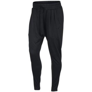 Nike Lange HosenDry Lux Flow Pant Women schwarz