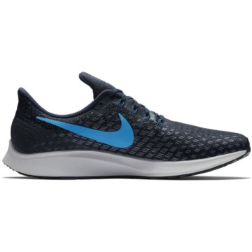 Nike RunningAir Zoom Pegasus 35 Laufschuhe grau