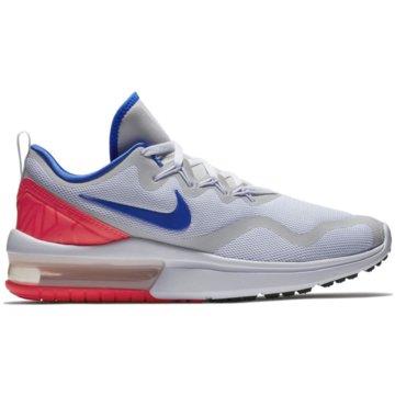Nike Sneaker LowAir Max Fury GS Sneaker grau