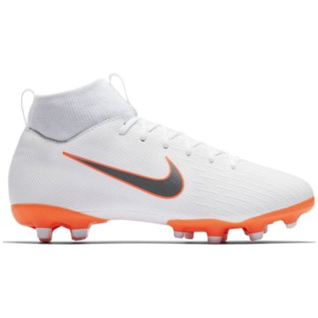 Nike Nocken-SohleJr. Mercurial Superfly 6 Academy MG -